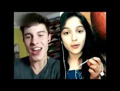 Treat You Better Cover - Shawn Mendes Ft Julie bella